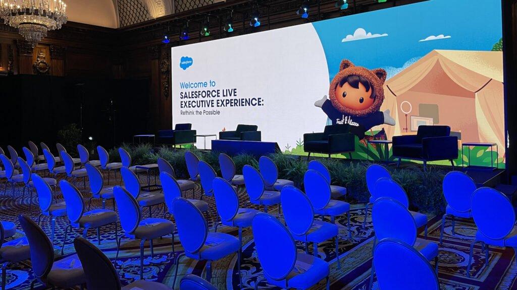 VIP Virtual Hybrid Event July 2021